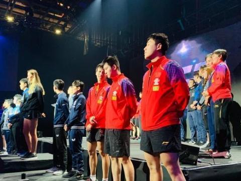 乒乓球 高手云集的T2钻石联赛抽签出炉 王楚钦碰上了林高远