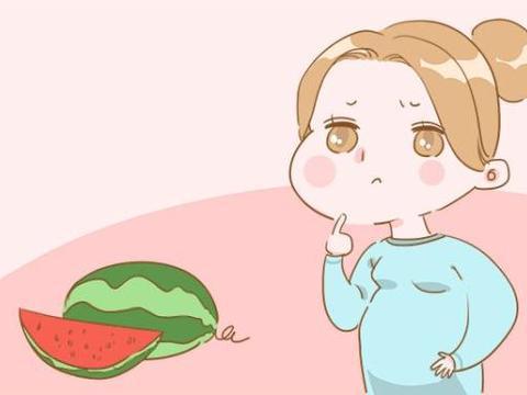 """西瓜太""""寒凉"""",宝宝吃了拉肚子?避开这几点可以放心吃"""