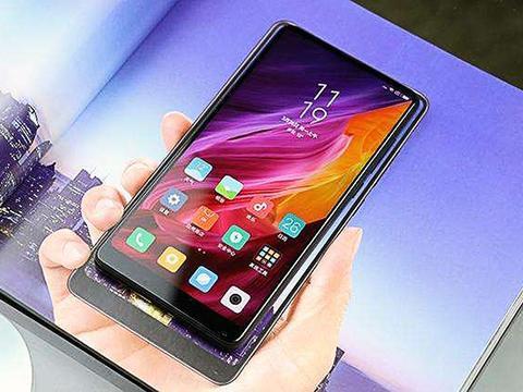 骁龙845 无线充电,小米这款旗舰手机,价格很良心