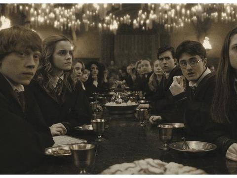 《哈利波特:混血王子的背叛》 10周年童年伏地魔  大有来头