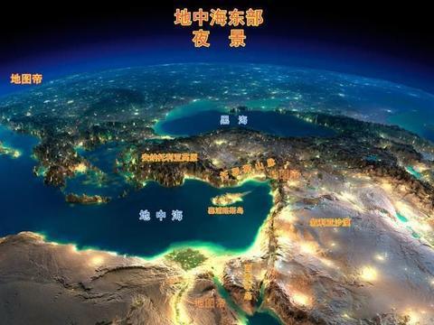 苏伊士运河是埃及的,为何英国如此重视?
