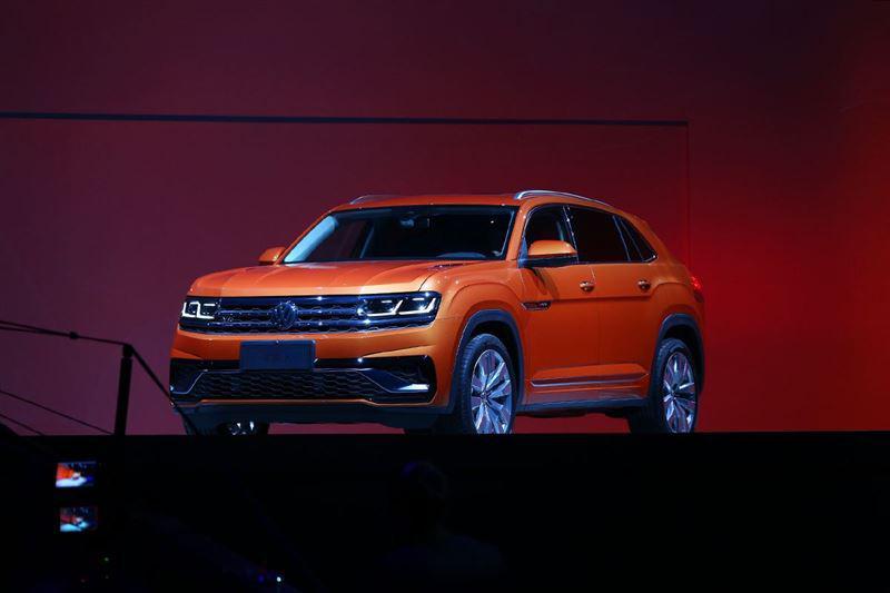 中大型SUV市场风云变幻!竞品增多,上汽大众途昂销量保持稳定