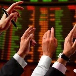 美国股市已连涨10年,近期会崩盘吗?