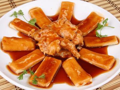 这些上海小吃,地道平价,人气爆棚,味道更是好!