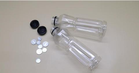 塑料瓶和硬币也可以驱赶苍蝇,让你一个夏天不受苍蝇的骚扰