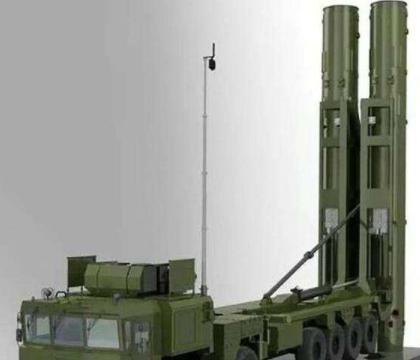 S500防空系统提前服役?两项升级曝光,若出口我国或率先采购