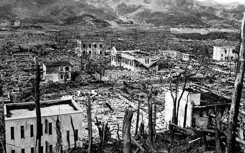 原子弹发展历史——创始人的战争 海森堡vs奥本海默