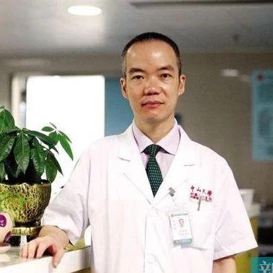好医生好故事│中山大学附属第六医院风湿免疫科主任黄建林:与病人网络交流坚持了11年
