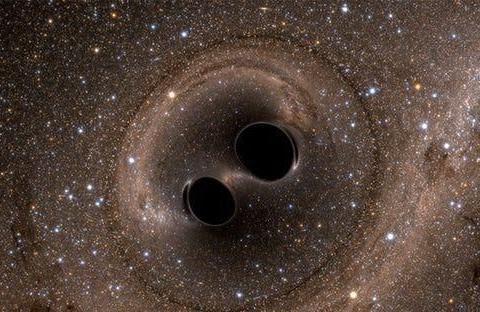 桌面大小的引力波探测器有望用于揭示暗物质之谜
