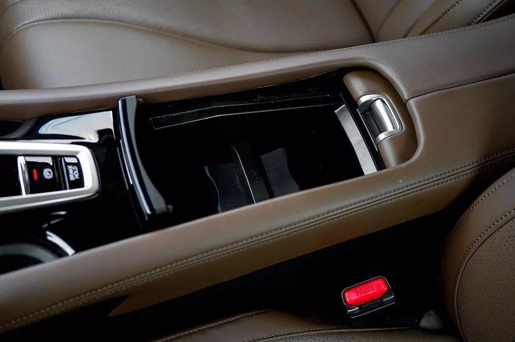 这台2.0T的SUV每公里只要4毛钱,一箱油跑1000公里!