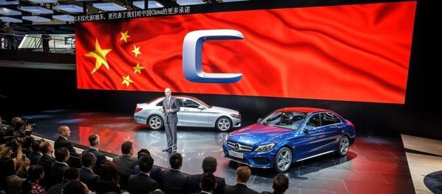 第二季度亏损16亿欧元,除中国市场外,奔驰全球均销量下滑