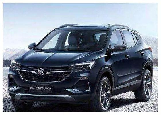 18万的SUV配9AT 全新一代昂科拉GX的高阶进化在哪?