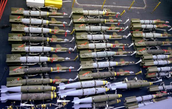 美国会拒绝沙特及阿联酋80亿美元军火订单