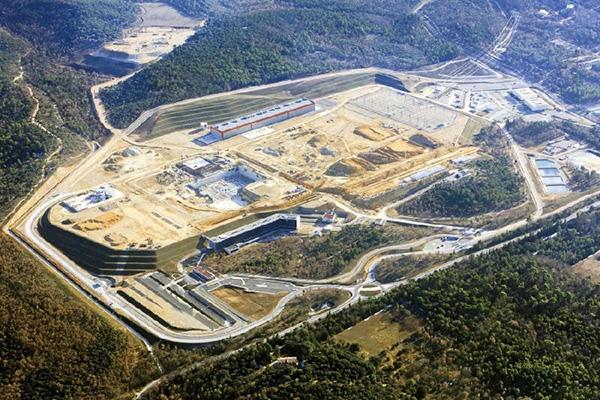 给人造太阳装心脏!我国中标ITER迄今金额最大合同工程