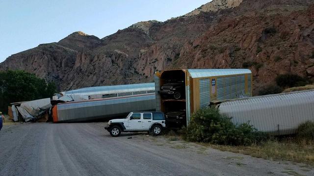 Jeep牧马人皮卡交付受阻,遭遇重大交通事故,损失惨重