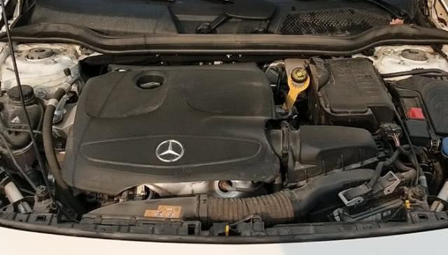 漏油并非奔驰的专利,在德系车型上时常发生,这究竟是何种原因?