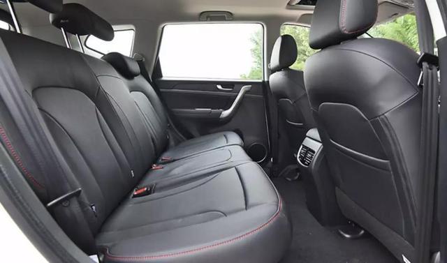 这么大台SUV仅售几万块,划算吗?
