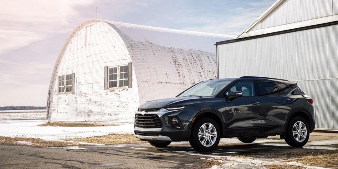 大尺寸,7个座还贼帅气,这台全新合资SUV要是20几万,能卖疯?