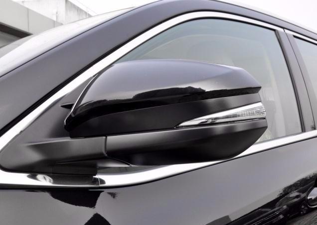 这款丰田汉兰达,使用一年后,听听车主给我们的建议。