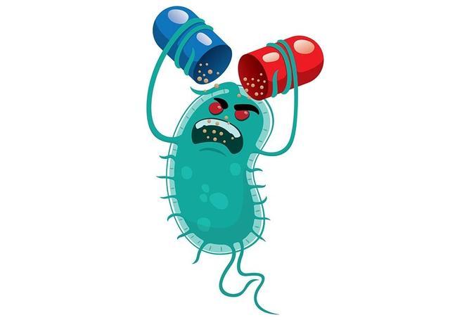 """流感吃抗生素没用,当心反成为肺炎的""""帮凶""""!"""