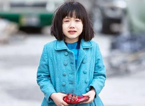 中国小童星日网爆红,被赞像安达佑实和桥本环奈!