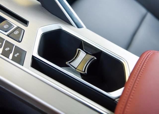 这款国产自主SUV,搭载1.5t发动机,符合国6排放