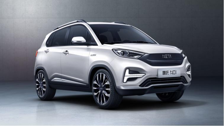 进军台湾市场合众汽车与台湾庆嘉实业达成战略合作