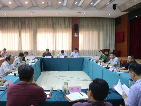 湖北省知识产权局局长彭泉点赞咸宁知识产权工作