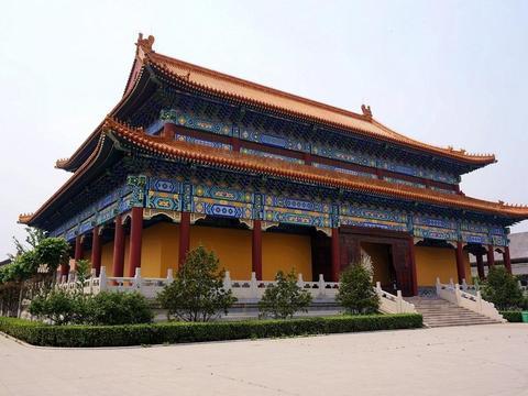 上海香火最旺的3座寺庙,一个是玉佛寺,一个上海最古老的佛寺