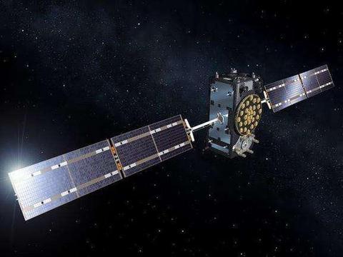 北斗打响反击第一枪,伽利略24颗卫星失灵
