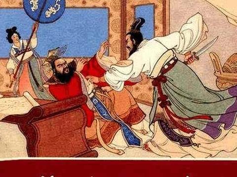 90岁老人几句话吓得秦始皇跪在地上战国策吹牛的毛病能改吗?