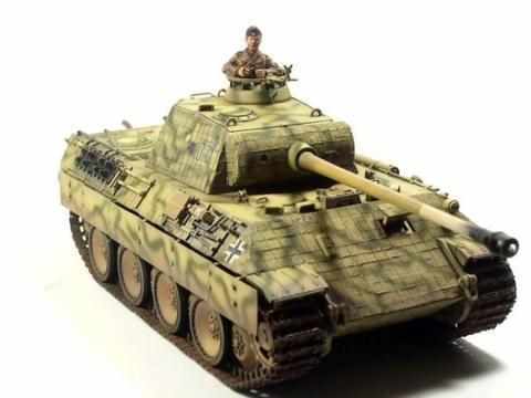 自行火炮和坦克的区别?