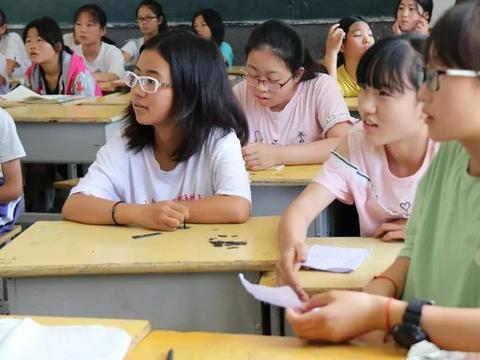 北京师范大学支教队走进安徽阜阳阜南于集乡系列之当我们目光相遇