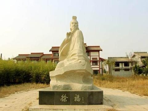 秦始皇欲求长生,命徐福东渡,谁料二世亡国
