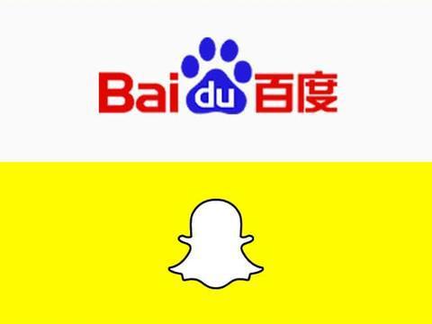 百度和Snapchat续约 强强联手拓展海外市场