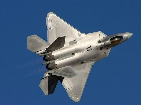 面对歼20,美高官:第一岛链F-35已没有任何优势,仅剩数量多