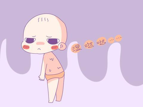 宝宝发烧了,这些事其实是不能做的,让专业医生告诉你!