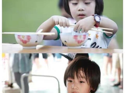 林志颖妻子陈若仪晒十岁Kimi近照,侧颜被赞好帅!