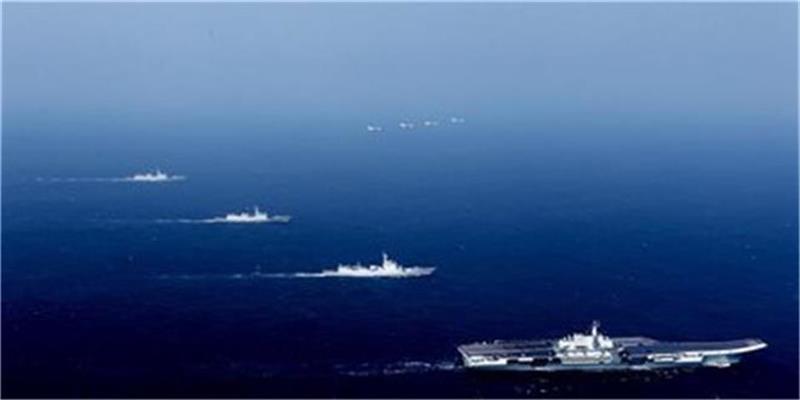 伊朗以牙还牙!6艘战舰四面围堵欧洲巨轮,美英开火遭反击