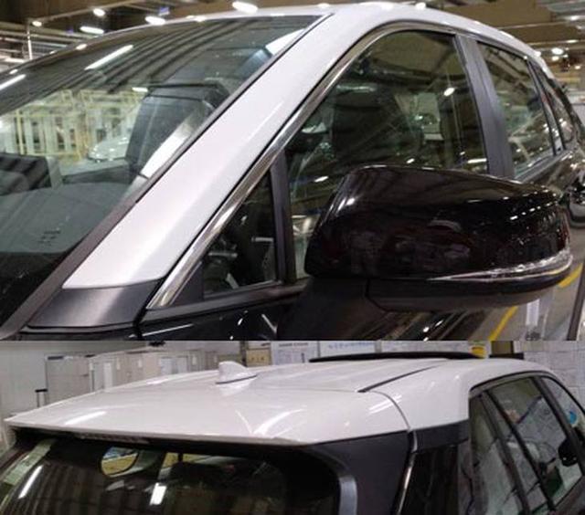 终于来了!一汽丰田全新RAV4申报信息曝光!将于10月上市