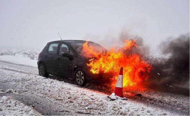 车辆续航参数和安全性有关系吗?