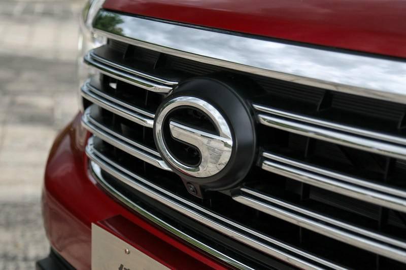 15万国产SUV被夸厚道,252马力强过奥迪,身高1米91途观L靠边站