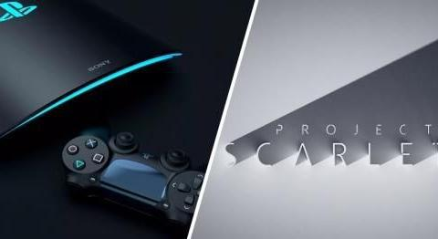 游戏开发商:次时代主机的高速固态将实现质的飞跃
