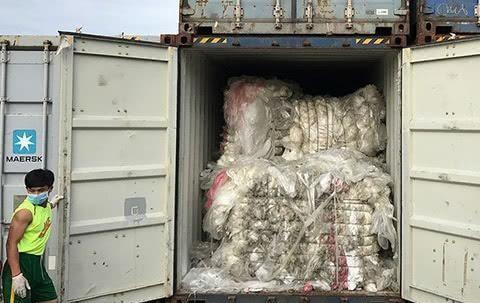 西方国家再次碰钉子!83个集装箱被退回,其中70个来自美国