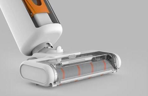 小米有品推出无线地面清洗机:扫拖吸尘一体