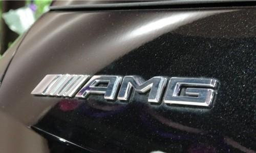 18款奔驰GLE43,拥有小AMG动力加成的它,连外观也不一样了
