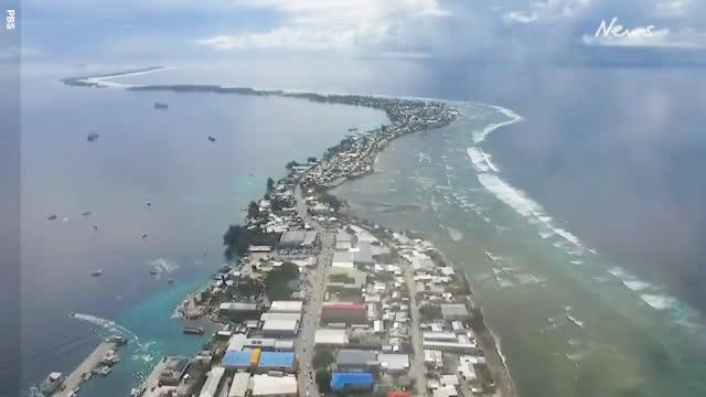 【#马绍尔群岛核辐射是切尔诺贝利10倍#