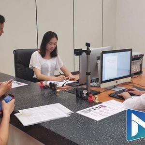 福州:企业开办营业执照和印章可同时领取