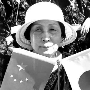 加藤17岁参军 见证中国解放