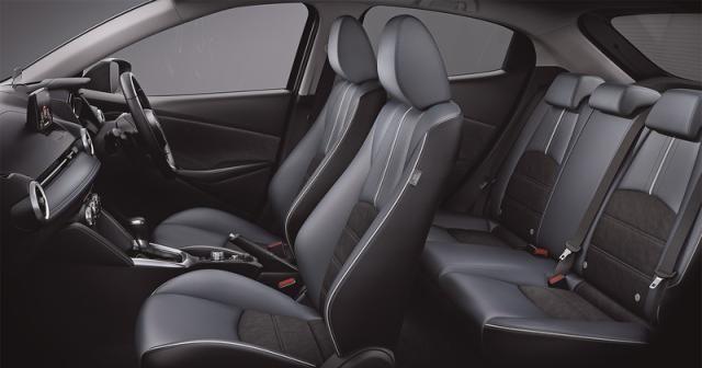 小改款马自达2近期在日本市场正式发布